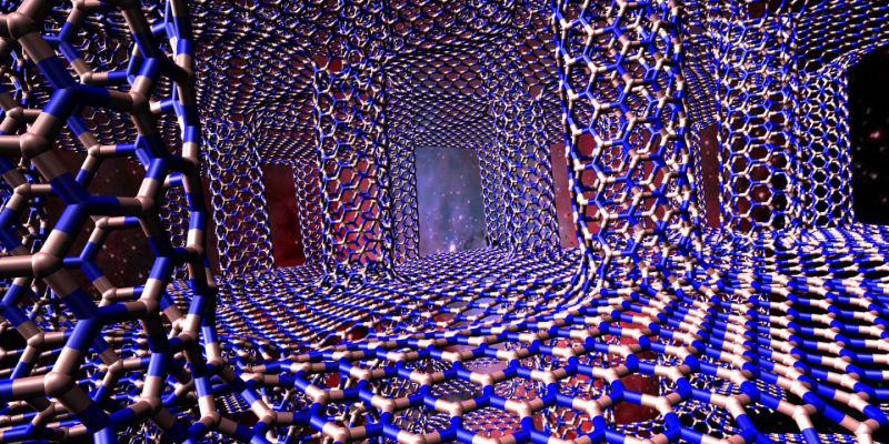 Graphene Anticipated to Cool Electronics in the Future